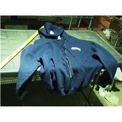 Saskatoon Blades Medium Jacket