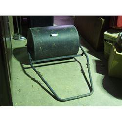 """Lawn Packer Roller 24"""" Long"""