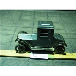 1913 Packard Tin Car Made in Japan 8 by 4.5""