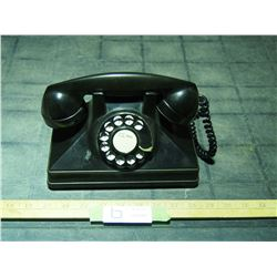 Vintage Rotary Dial Phone