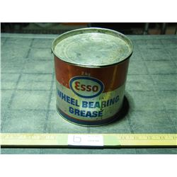 2KG Esso Wheel Bearing Grease Tin