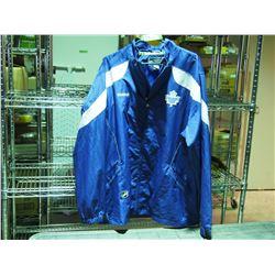 Reebok XL Toronto Maple Leafs Jersey