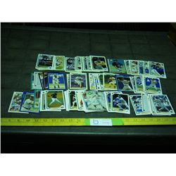 Upper Deck 1991, Score 91 Baseball Cards