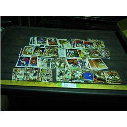 Pro Set 1991 Football Cards