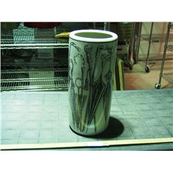 "Decorative Vase 18"" T"