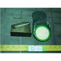 Buckage Universal Incubator Thermometer, Shopping List Board