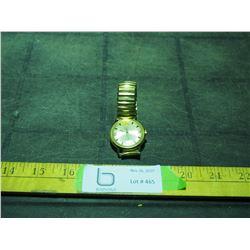 Timex Waterproof Watch