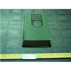 Modern Medical Councilor 1949 Book