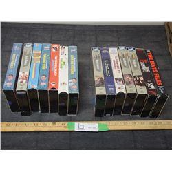 2X THE MONEY - Elvis VHS Movies
