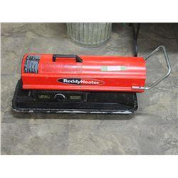 Reddy Heater