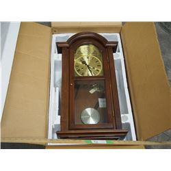 Daniel Dakatu Pendulum Wall Clock