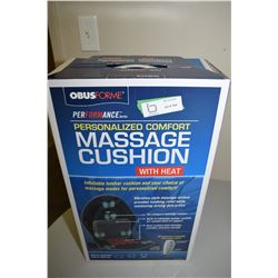 Massage/Heat Auto Seat