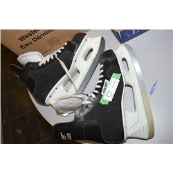 Bauer Size 10 Mens Skates