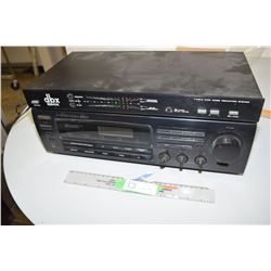 Teac Receiver with DBX Tape Noise Reduction