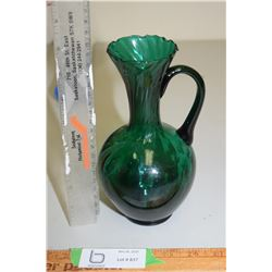 Art Glass Picture (Turquoise)