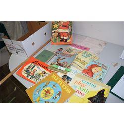Large Children's Books Lot