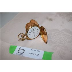 Gold Filled Watch