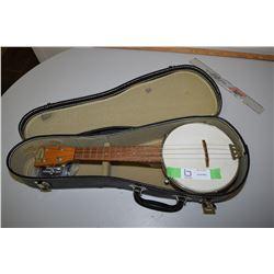 Ukulele/Banjo