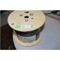 N.I.P Roll of EGG Coaxial Cable