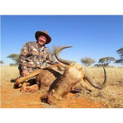 Jannie Otto Safaris