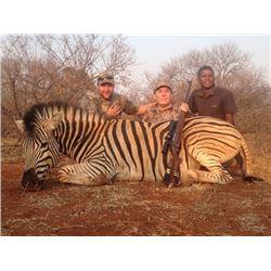 Trompettersfontein Safaris