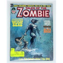 TALES OF THE ZOMBIE # 1 WALKING DEAD '72