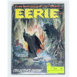 EERIE # 2 FRANK FRAZETTA COVER 1966