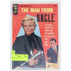 MAN FROM U.N.C.L.E. # 11
