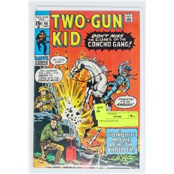 TWO GUN KID # 96