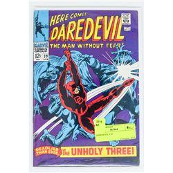 DAREDEVIL # 39