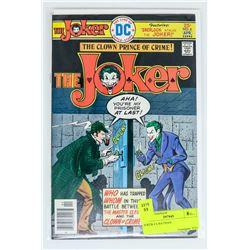 JOKER # 6 BATMAN