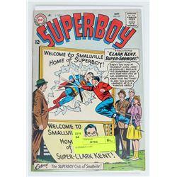 SUPERBOY # 107