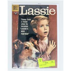 LASSIE # 42 DELL