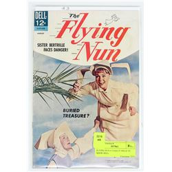 FLYING NUN # 3 SALLY FIELD TV SHOW DELL