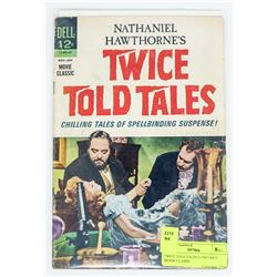 TWICE TOLD TALES # ONE SHOT MOVIE CLASSIC