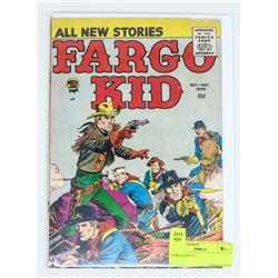 FARGO KID # 5