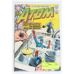 THE ATOM # 2