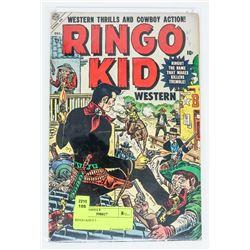 RINGO KID # 3