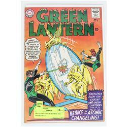 GREEN LANTERN # 38 THREE 1ST APPERANCES