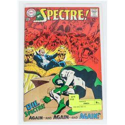 THE SPECTRE # 2