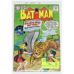 BATMAN # 144, 1ST 12 CENT JOKER