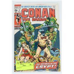 CONAN # 8