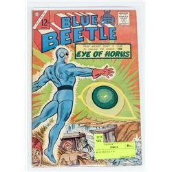 BLUE BEETLE # 54