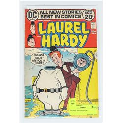 LAUREL AND HARDY # 1