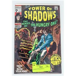 TOWER OF SHADOWS # 2