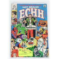 NOT BRAND ECHH # 12