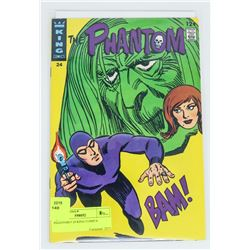 PHANTOM # 24 KING COMICS