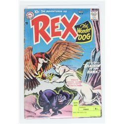 REX THE DOG # 39