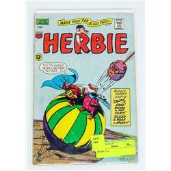 HERBIE # 18