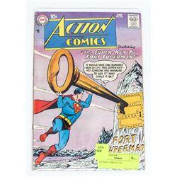 ACTION COMICS # 241